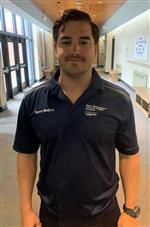 Tim Mancuso, Athletic Trainer