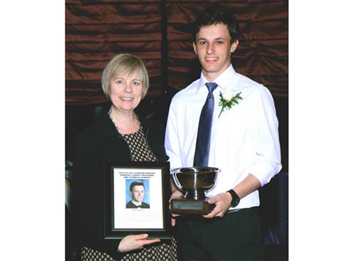 SOMERSET COUNTY VOCATIONAL & TECHNICAL HIGH SCHOOL HONORS SCHOLAR ATHLETES